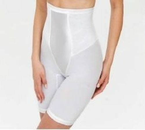 MISS MARY OF SWEDEN HIGH WAIST TUMMY & BUM SUPPORT SHORTS/SHAPEWEAR