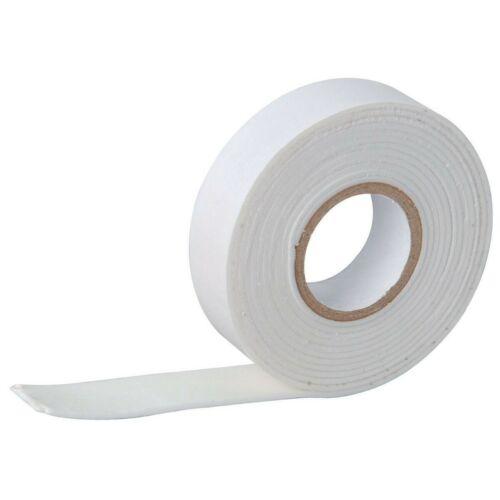 Doble cara cinta de montaje 5m pesados no Uñas Adhesivo Bong fijación SELLOTAPE