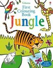 First Colouring Book Jungle by Alice Primmer (Paperback, 2014)