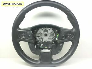 Peugeot-508-Rxh-96780478ze-2012-Multifonctions-Boutons-Lenkrad-Direction-Roue