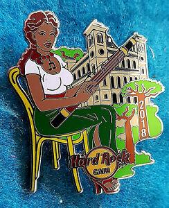 Online-2018-Madagascar-Pin-Up-Nina-Serie-Valiha-Real-Palacio-Hard-Rock-Cafe-Pin