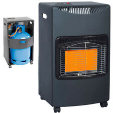 Portable Free Standing Heater With 2