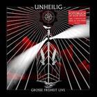 Grosse Freiheit Live (Ltd.Deluxe Edt.) von Unheilig (2015)
