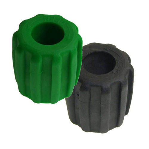 HIGH RIDGED Fits Most EASY GRIP Rubber Handle Scuba Cylinder Dive Tank Valve