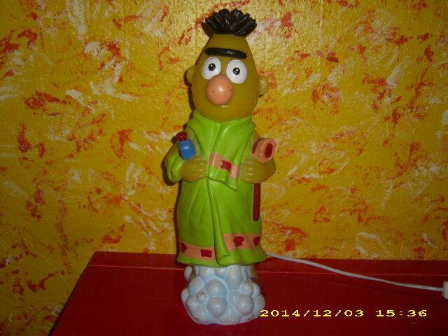 Bert - Sesamstrasse Ernie und Bert  - Kinderlampe - Lampe - Leuchte