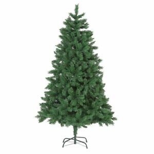 Christmas Tree Clearance.Details About Heart Of House 6ft Pre Lit Nordic Fir Christmas Tree Green Rrp 89 Clearance