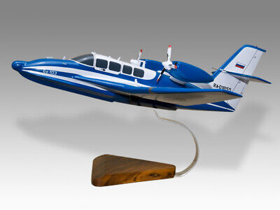 Collectables Practical Beriev Be-103 Beriev Sea Airlines Solid Mahogany Wood Handmade Desktop Model Bracing Up The Whole System And Strengthening It Transportation Collectables