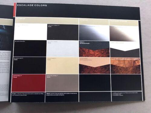 Car & Truck Manuals Parts & Accessories Hybrd ESV EXT Platinum ...