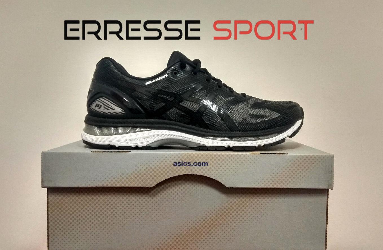 Asics gel nimbus 19 scarpe running running running da corsa 60835d
