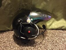 paramotor helmet powered paragliding helmet  YPHH-4000F