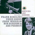 North Sea Jazz Sessions, Volume 2 by Frank Rosolino (CD, Jul-1993, Jazz World (USA))