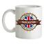 Made-in-Tadcaster-Mug-Te-Caffe-Citta-Citta-Luogo-Casa miniatura 1