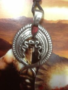 Greek-TRIUMPH-Pewter-Pendant