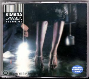 CDS-CDM-KIMARA-LAWSON-STAND-UP-NUOVO-NON-SIGILLATO