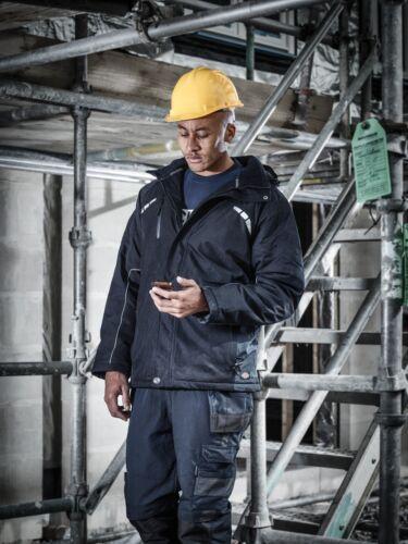Dickies eisenhower eh35000 chaqueta chaqueta de trabajo chaqueta meteorológico invierno chaqueta baujacke