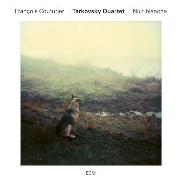 Tarkovsky Quartet - Nuit Blanche NUEVO CD