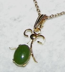 EXQUISITE-HAND-CRAFTED-JADE-PENDANT-WITH-18-INCH-CHAIN