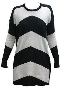 VOLCOM-twisted-sweater-dress-black-woman-maglioncino-vestito-donna-cod-B0731405