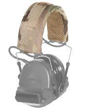 A&A Tactical, LLC DEPHC Headset Cover for Sordin, Peltor Comtac, TCI Liberator