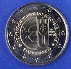 ESLOVAQUIA - 2 EUROS CONMEMORATIVA 2009 - 2017 Todos los Años Disponibles