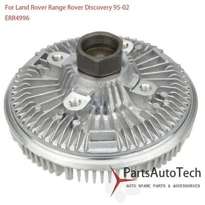 Engine Cooling Fan Clutch for Land Rover Range Rover Discovery 95-02 4.6L 4.0L