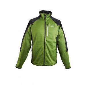 Giacca Da Verde Palude Parabrezza Softshell Bear Grylls Cml034 Uomo MUSzpV