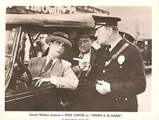 "EDDIE CANTOR & ROBERT EMMET O'CONNOR in ""The Kid from Spain"" Original Photo 1932"