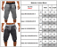 Summer-Men-039-s-Casual-Jogging-Sports-Shorts-Baggy-Gym-Harem-Capri-Pants-Trousers thumbnail 3