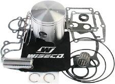 Wiseco Top End Piston, Gasket Kit 68.50mm Yamaha YZ250 88-91 WR250 89-91