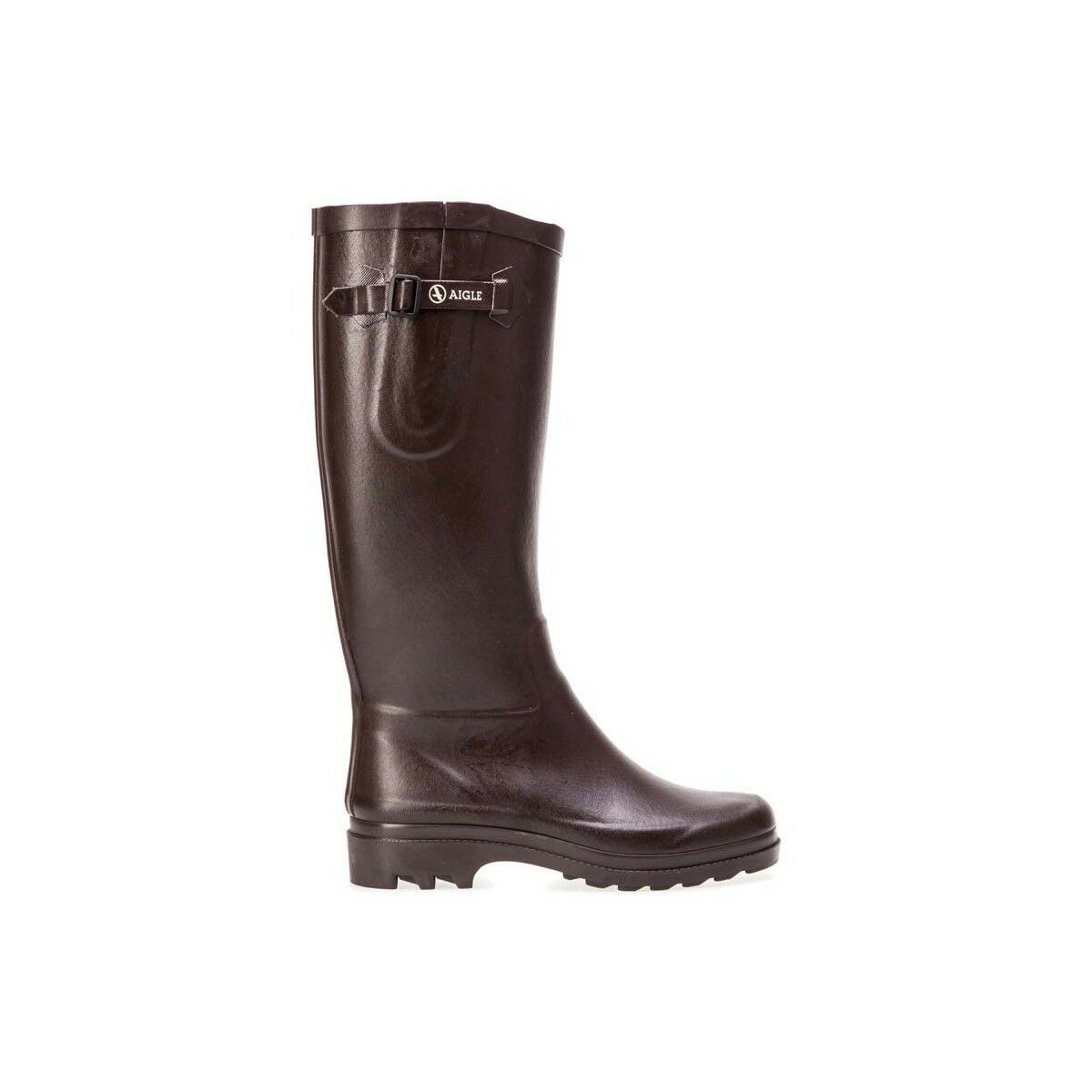 Aigle Wellies Ntine Lady - Brun - 85875
