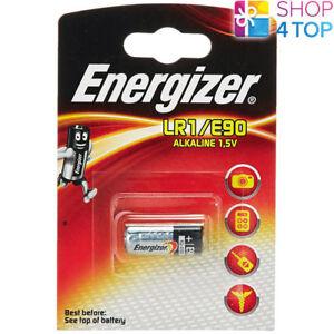 ENERGIZER-ALKALINE-LR1-LR01-BATTERIEN-1-5V-E90-N-KN-AM5-4001-EXP-2023-NEU