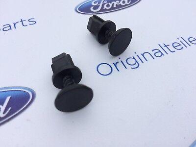 FORD Sierra MK2//XR//RS NUOVI originali Ford Clip di copertura