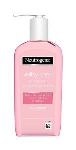Neutrogena-Visibly-Clear-Gel-Nettoyant-Pamplemousse-Rose-Pompe-200-ml