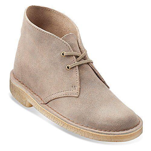 Pick SZ//Color. Clarks Womens Chukka Boot