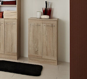 pelipal badm bel luanda unterschrank 50 cm in eiche natur nb ebay. Black Bedroom Furniture Sets. Home Design Ideas