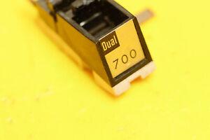 Genuine Vintage Dual CDS 700 Cartridge made in Germany Capsula Stylus CDS700