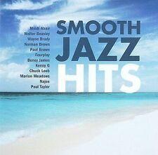 Smooth Jazz Hits, New Music