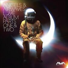 Love Part One & Part Two, Angels & Airwaves