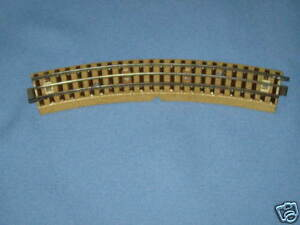 Marklin 3600 Curved track 50-ies