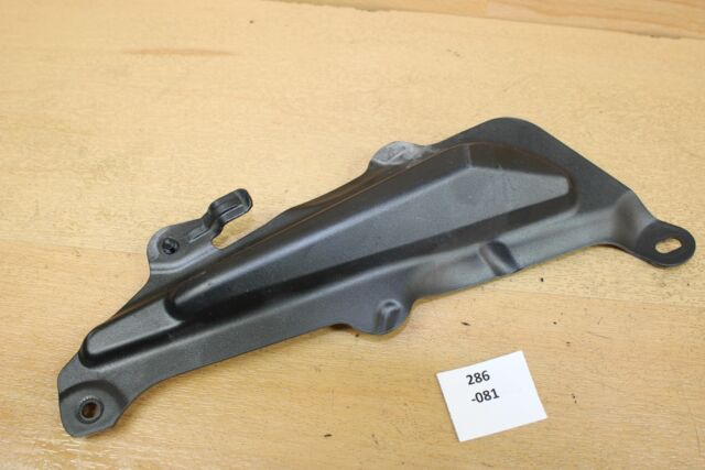 Triumph Speed Triple 1050 515NV 11-15 T2306566 Verkleidungsteil klein re 286-081