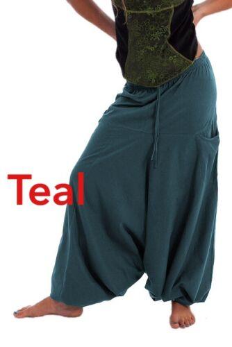 Donne Harem Pants Harem Pants Mens Harem Pantaloni Pantaloni da Yoga Gekko Pants