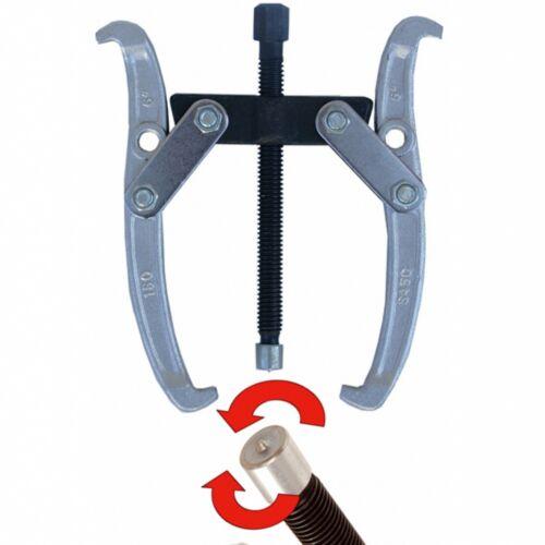 2-bras BGS Extracteur article 7713 75 mm