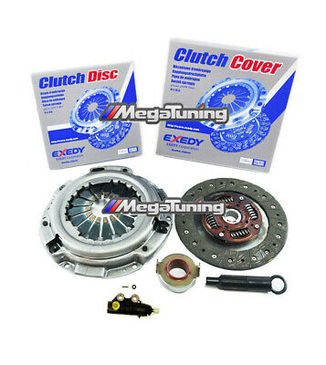 EXEDY CLUTCH KIT /& FLYWHEEL Set for Acura CL Honda Accord 2.2L 2.3L F22 F23