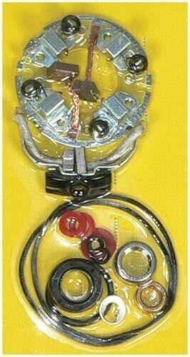 Arrowhead Starter Rebuild Kit w// Brush Holder for Honda ATC125M 1986-1987