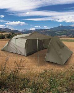 3 mann zelt stauraum zelten camping outdoor neu. Black Bedroom Furniture Sets. Home Design Ideas