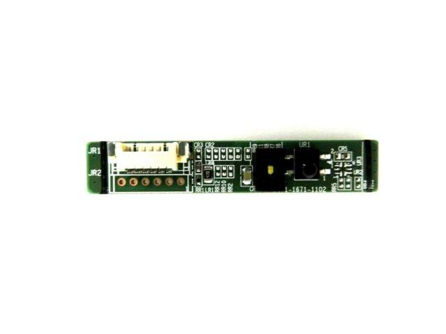 VIZIO D390-B0 IR Sensor Board 3639-0042-0189