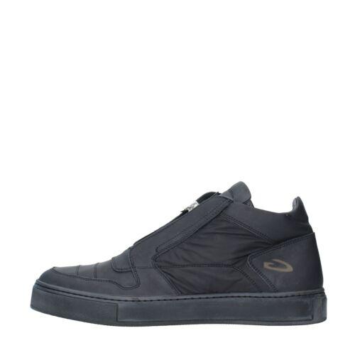 Chaussures Noir Sport Sneakers Guardiani Homme Kv155 RL5j4A