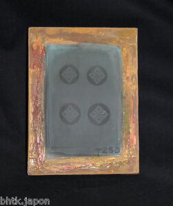 Katazome-T250-Stencil-a-Kimono-Piccolo-per-Importazione-Diretta