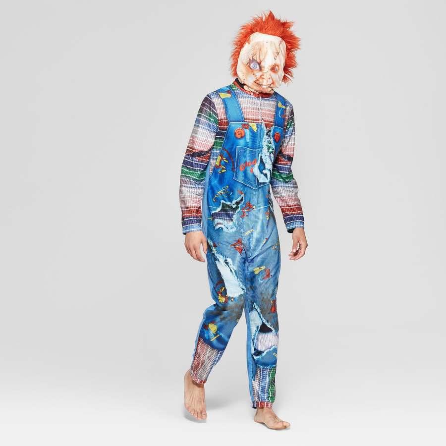 Primark Femme JUNGLE LIVRE BALOO Tout en Un Dormir Suit Sleepsuit 10-12 S Bnwt