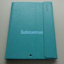 CoastCloud Bluetooth Tastatur Hülle Keyboard Case Apple iPad Mini 2 3 4 5 Air bl
